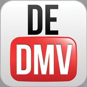 Delaware Driver Manual Free icon