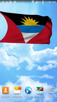 Antigua and Barbuda Flag screenshot 1