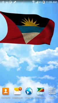 Antigua and Barbuda Flag screenshot 2