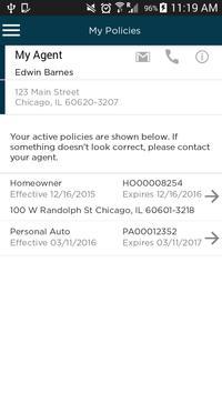 Private Client Connect apk screenshot