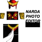 Narda HD Photo Editor Darna Wallpaper for Profile icon