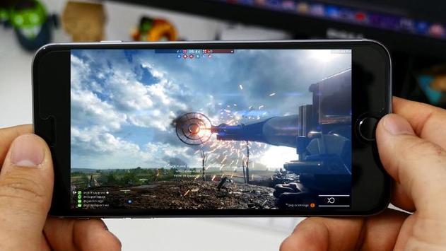 Cheat for Battlefield 1 apk screenshot