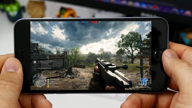 Cheat for Battlefield 1 screenshot 3