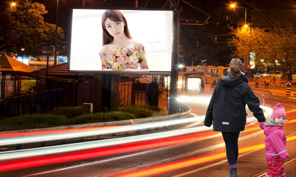 Billboard Frames apk screenshot