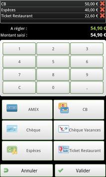 Nattys - Restaurant software screenshot 4