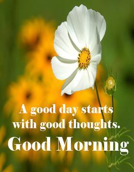 Good morning 7 day image screenshot 3