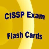 CISSP Flash Cards icon
