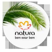 Natura - Pedidos  30% Desconto icon