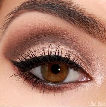 Natural Eye Makeup Tutorials screenshot 4