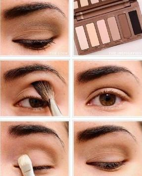 Natural Eye Makeup Tutorials poster