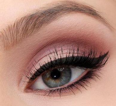Natural Eye Makeup Tutorials screenshot 3