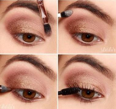 Natural Makeup Tutorials apk screenshot