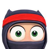 Clumsy Ninja आइकन