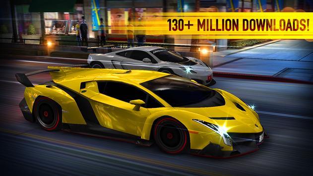 4 Schermata CSR Racing