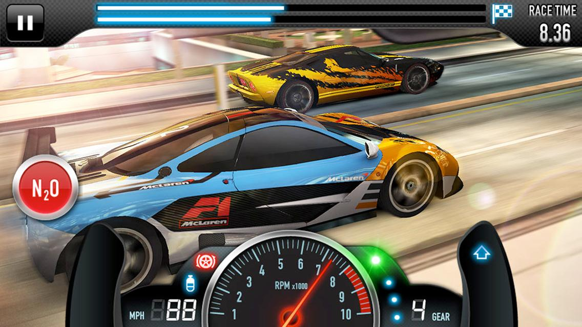 how to sell cars on csr racing app