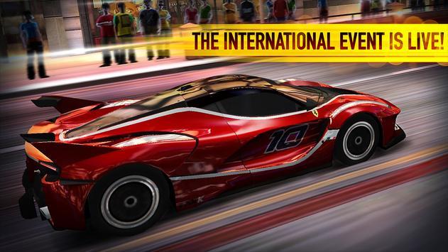 2 Schermata CSR Racing
