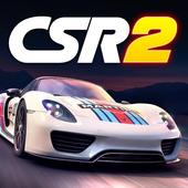 CSR Racing 2 アイコン