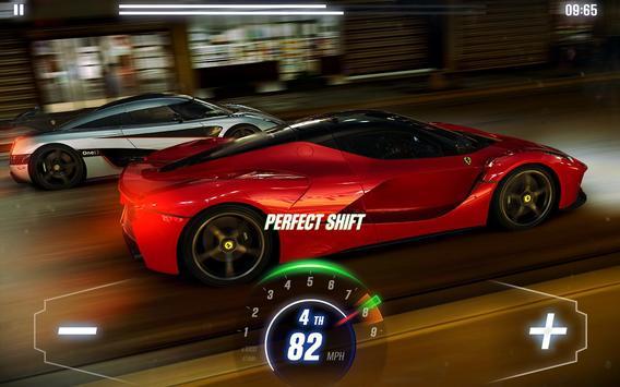 CSR Racing 2 apk تصوير الشاشة