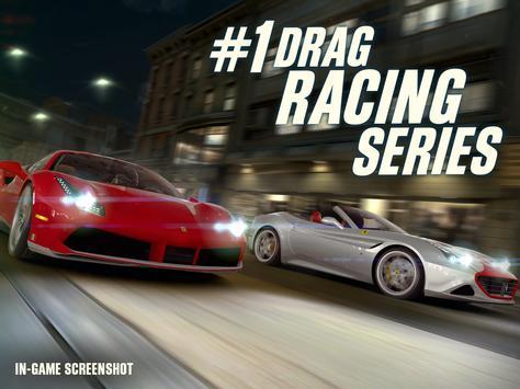 CSR Racing 2 screenshot 6