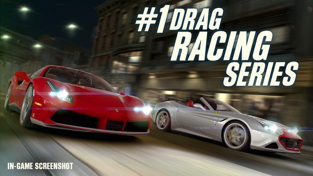 CSR Racing 2 screenshot 12