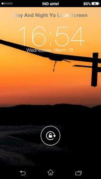 Day and Night Yo Locker HD apk screenshot