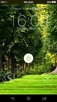 Forest Yo Locker apk screenshot