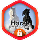 Horse Yo Locker HD icon