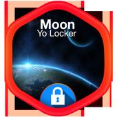 Moon  Yo Locker HD icon