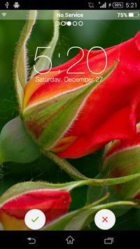 Rose Yo Locker HD screenshot 1