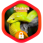 Snakes Yo Locker HD icon