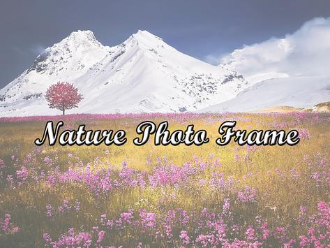 Nature Photo Frames 2017 screenshot 5