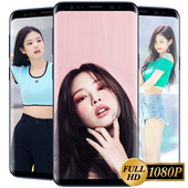 Black Pink Jennie Wallpapers For Android Apk Download
