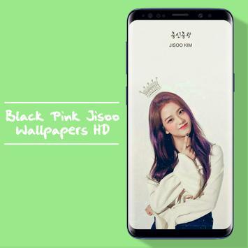 Black Pink Jisoo Wallpapers Kpop Fans HD screenshot 3