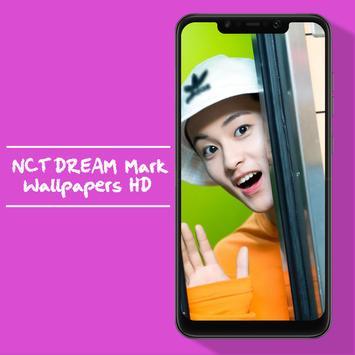 NCT DREAM Mark Wallpapers Kpop Fans HD screenshot 1