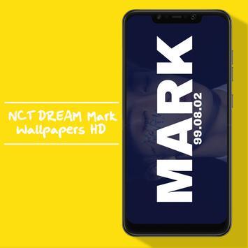 NCT DREAM Mark Wallpapers Kpop Fans HD screenshot 2