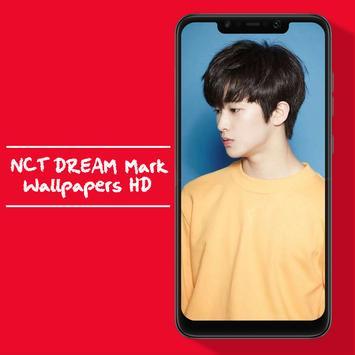 NCT DREAM Mark Wallpapers Kpop Fans HD screenshot 4