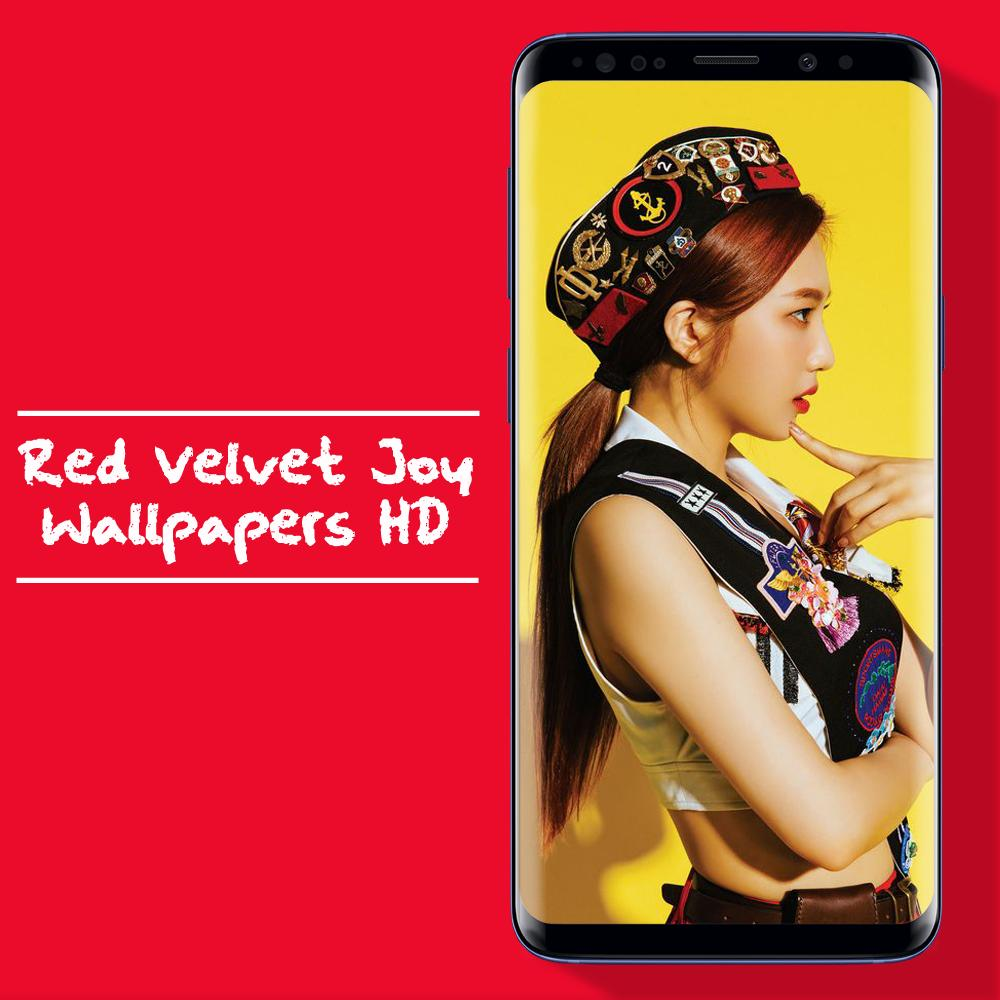 Red Velvet Joy Wallpapers Kpop Fans Hd For Android Apk
