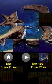 Puzzle Amazing Places screenshot 4