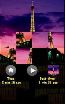 Puzzle Amazing Places screenshot 6