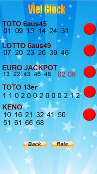 Lottery Lucky Number German for Android - APK Download