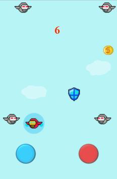 Swing Iron Birds screenshot 2