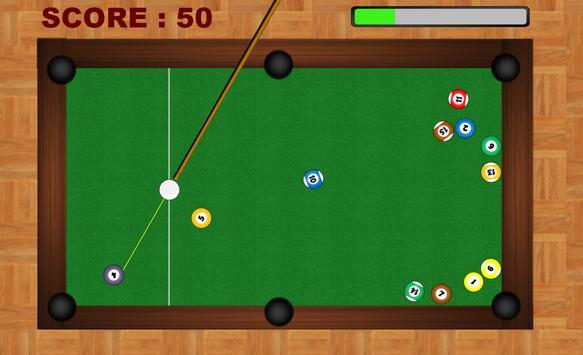 Pool Ball apk screenshot