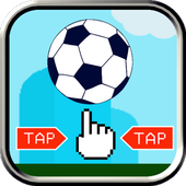 Super Juggling Football icon