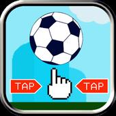 Super Juggling Football icon
