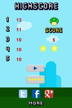 Super Juggling Football apk screenshot