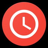Аналоговые часы(живые обои) icon
