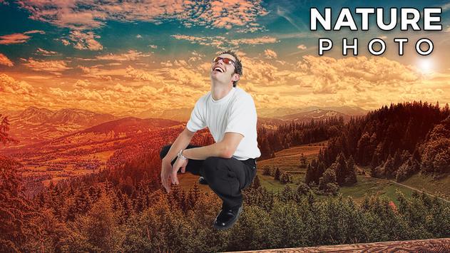Nature Photo Frames - Photo Editor screenshot 3