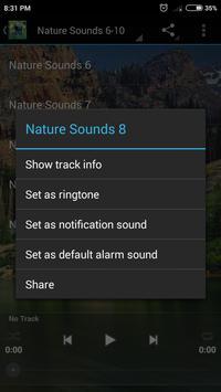 Best Nature Sound screenshot 2
