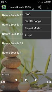 Best Nature Sound screenshot 3
