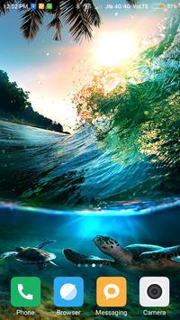Nature Wallpapers apk screenshot